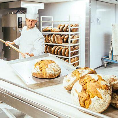 la grande épicerie de Paris - pains