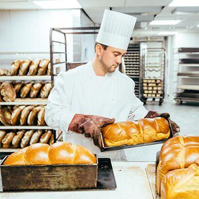 la grande épicerie de Paris - brioches