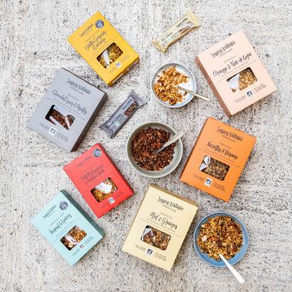 La Grande Épicerie de Paris - Kluger - Références packaging