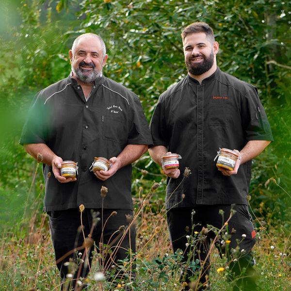 Rencontre avec la maison Vidal, producteurs de foies gras du Sud-Ouest