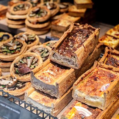 la grande épicerie de Paris - Traiteur