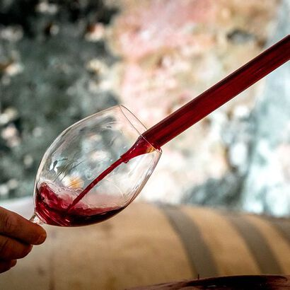 La Grande Épicerie de Paris -  passion pour le vin