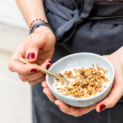 La Grande Épicerie de Paris - Kluger - bol de céréales