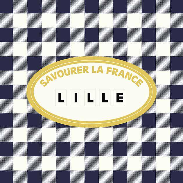 savourer la France - lille