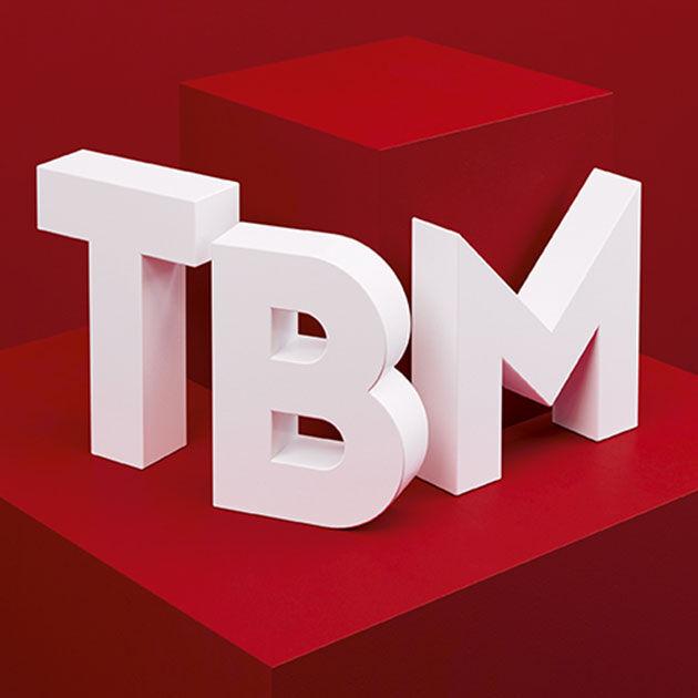 TBM offres