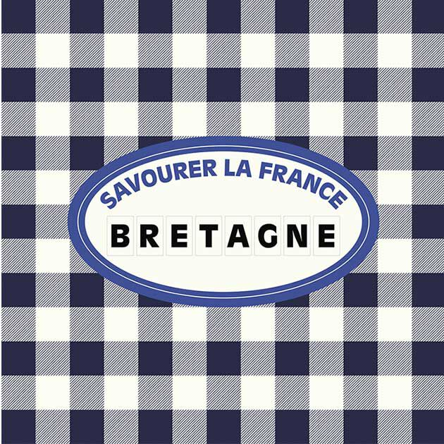 savourer la france - bretagne