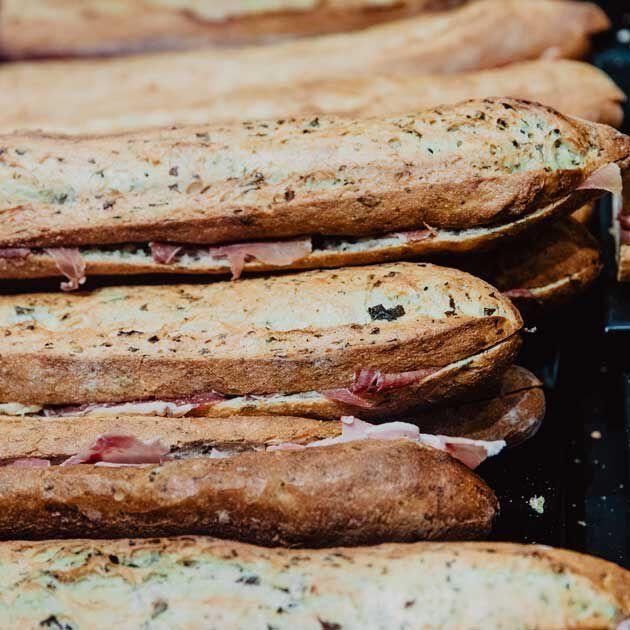La Petite Sandwicherie