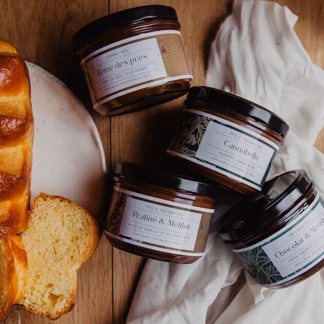 la grande épicerie de Paris - L'invité RG - les infusions et potions Symples