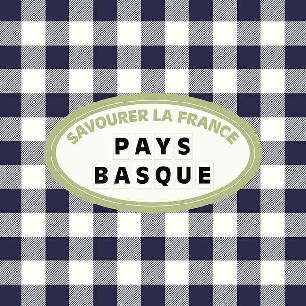 savourer la France - pays-basque