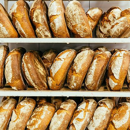 la grande épicerie de Paris - Boulangerie Nicolas Querel