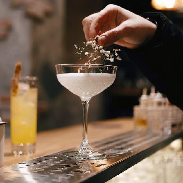 Les ON : l'atelier de création de cocktails anisés avec la Maison Ferroni !