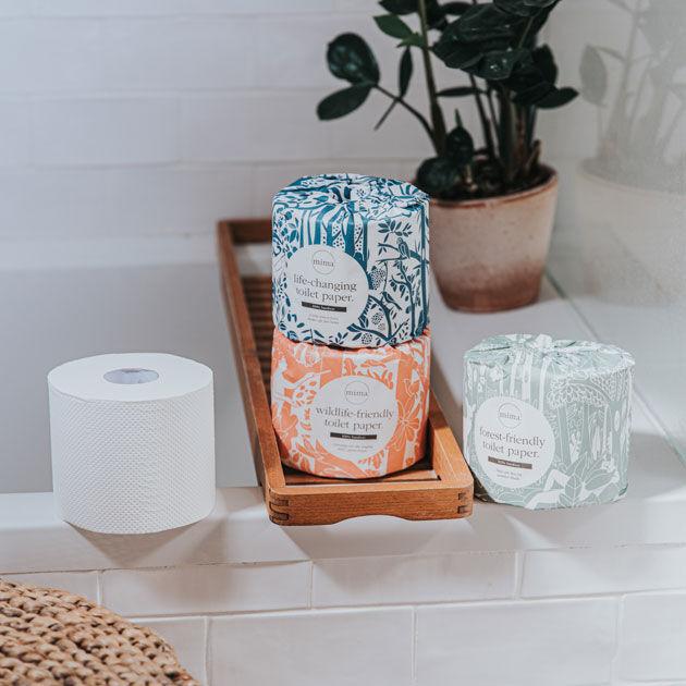La Grande Epicerie - papier toilette