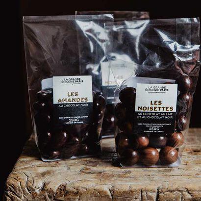 La Grande Épicerie de Paris - bonbons chocolats
