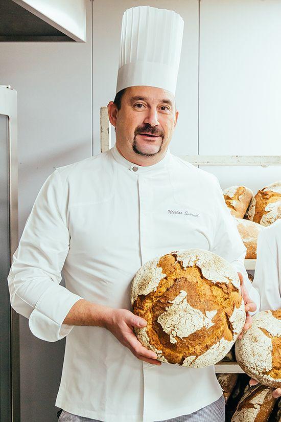 la grande épicerie de Paris - Boulangerie
