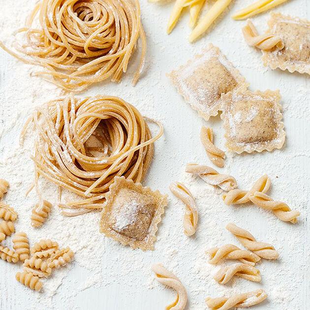 la grande épicerie de Paris - les pâtes italiennes