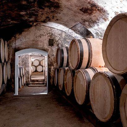 Cave Domaine Vacheron