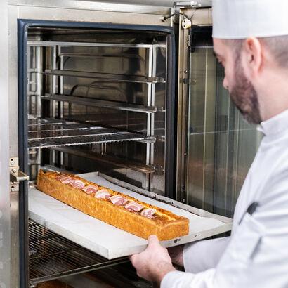 la grande épicerie de Paris - en cuisine
