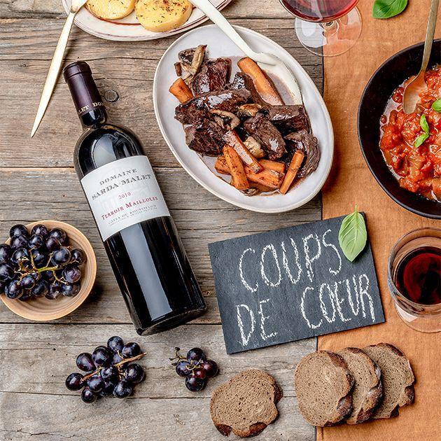 la grande épicerie de Paris - vins
