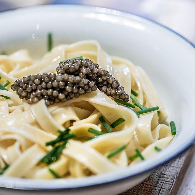 la grande épicerie de Paris - Le Bar à Caviar