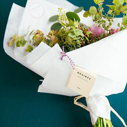 fleurs audrey et mathilde