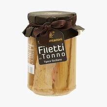 Filets de thon Siciliatentazioni