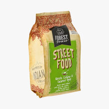 Noix de cajou et noix de coco épicées Forest Feast