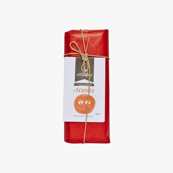 Chocolat à l'orange, , hi-res
