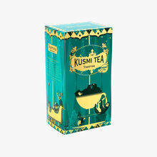 Tsarevna, thé bio - 24 sachets Kusmi Tea