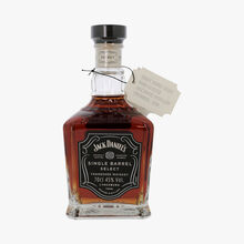 Jack Daniel's Single Barrel Whiskey Jack Daniel's