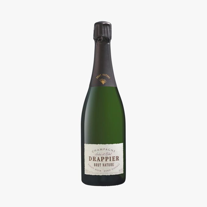 Drappier Brut Nature Champagne Drappier