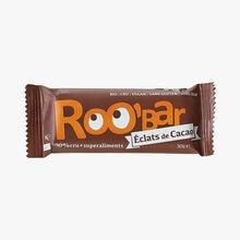 Cocoa bean nibs Roobar