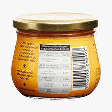 Moutarde au Miel Toustain-Barville