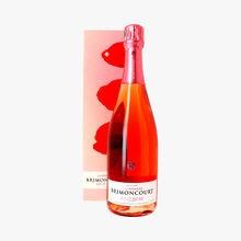 Champagne Brimoncourt brut rosé Brimoncourt