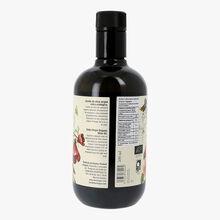 Organic extra virgin olive oil   Deortegas