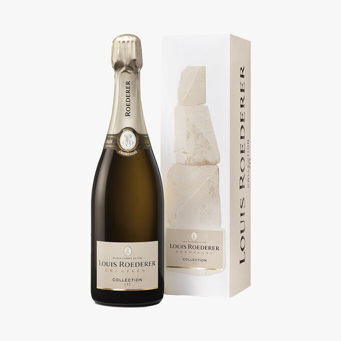 Champagne Louis Roederer Collection 242 Louis Roederer