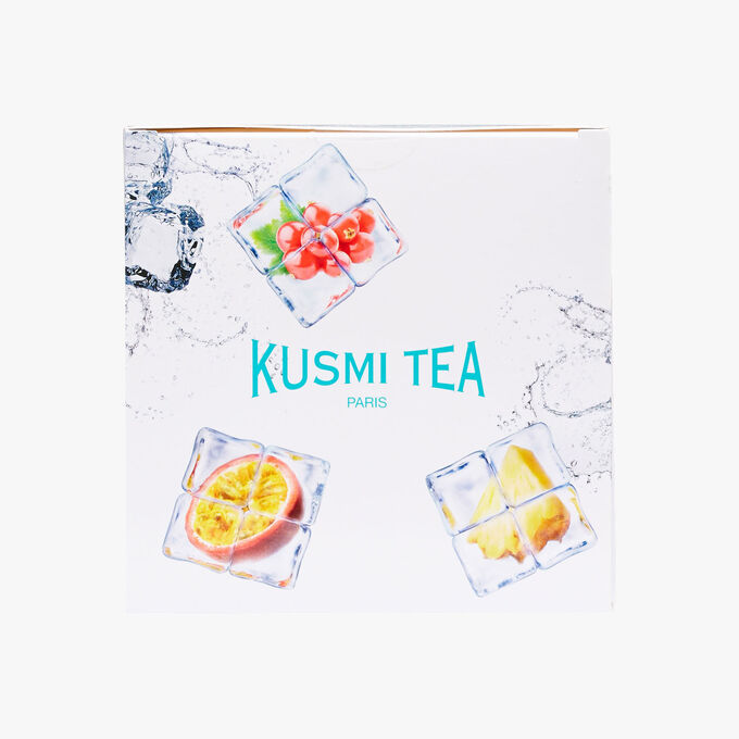 Iced Blends, 15 sachets Kusmi Tea
