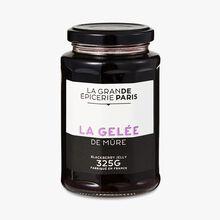 Blackberry jelly La Grande Épicerie de Paris