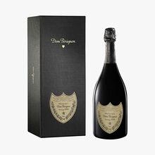 Dom Pérignon Vintage 2008 en coffret Dom Pérignon