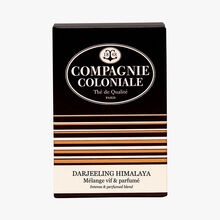 Himalayan Darjeeling - lively, perfumed blend Compagnie Coloniale