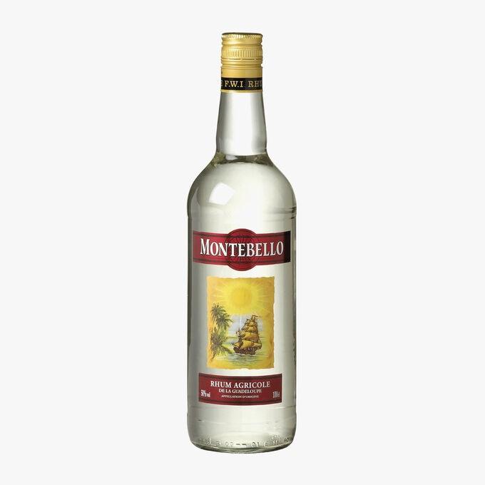 Montebello Rum La Martiniquaise