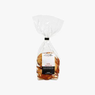 Palets aux oignons saveur bacon La Grande Épicerie de Paris