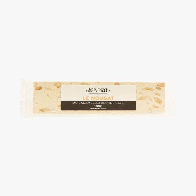 Le nougat au caramel beurre salé La Grande Épicerie de Paris