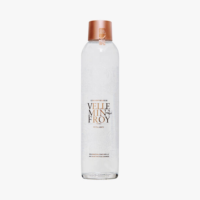 Velleminfroy beneficial water Velleminfroy