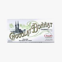 Chocolat Chuao Bonnat