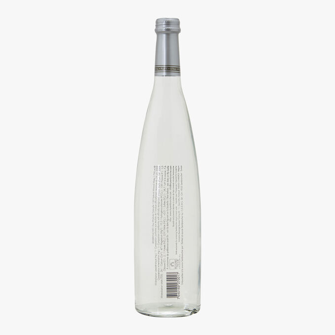 Natural mineral water Sembrancher