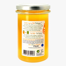 French organic Acacia honey Les Apicuriennes