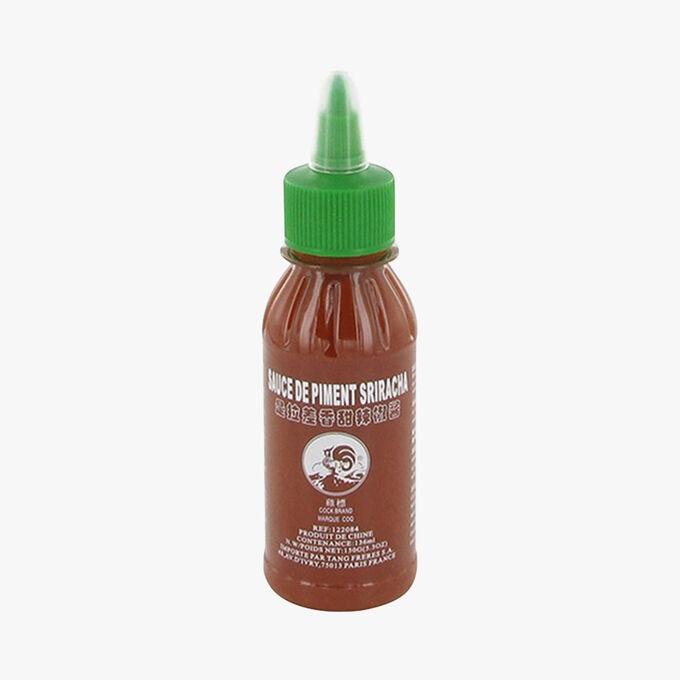 Sriracha chili sauce Tang Frères