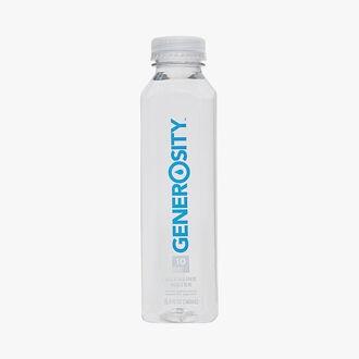 Eau Generosity Water Generosity Water
