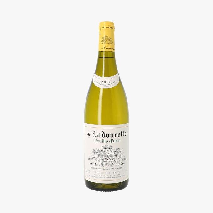 Domaine de Ladoucette, AOC Pouilly-Fumé, 2017 Domaine de Ladoucette