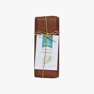 Chocolat à la pistache Don Puglisi